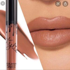 NWT KYLIE cosmetics BIRTHDAY SUIT lipstick